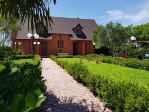 Villa Kenuti - Spille