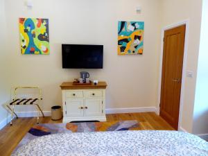Handywater Cottage B&B, Pensionen  Henley-on-Thames - big - 23