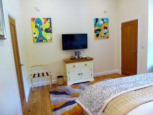 Handywater Cottage B&B, Pensionen  Henley-on-Thames - big - 25