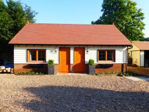 Handywater Cottage B&B, Pensionen  Henley-on-Thames - big - 15