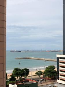 Apart-Hotel até 5 hóspedes - Fortaleza