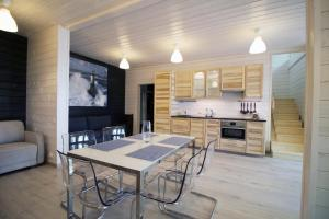 Koshkinsky Farvater Holiday Home - Kobona