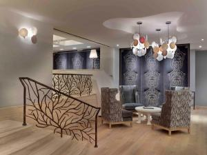The Tuscany - A St Giles Signature Hotel, Hotely  New York - big - 24