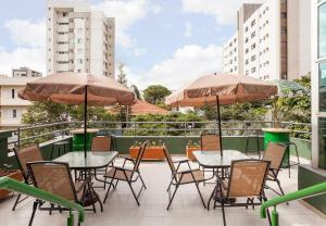 Br Hostel - Belo Horizonte