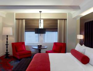 The Tuscany - A St Giles Signature Hotel, Hotely  New York - big - 27
