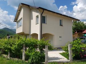 Lakeview rest Home - Konjic