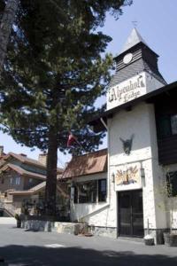 Alpenhof Lodge - Hotel - Mammoth Lakes