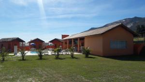 Casa Campo Vista Pedra Grande