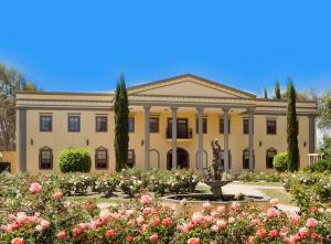 The Residence at Barossa Chateau