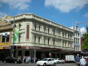 Sydney City Hostels - Sydney