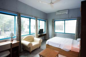 Le Chateau - Within Lake & Park, Guest houses - Dhaka