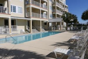 Grand Caribbean 425 Condo, Apartmanok  Orange Beach - big - 28