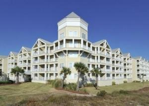 Grand Caribbean 425 Condo, Appartamenti  Orange Beach - big - 1