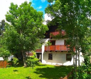 Appartement Jana - Apartment - Flattach