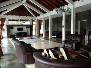 obrázek - Villa 5 Bedrooms swimming pool and karauke puncak