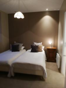 Sport'Hotel-Aparthotel de Milan, Hotel  Le Bourg-d'Oisans - big - 17