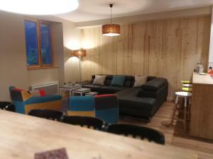 Sport'Hotel-Aparthotel de Milan, Hotel  Le Bourg-d'Oisans - big - 11