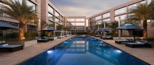Hilton Bangalore Embassy GolfLinks (2 of 56)