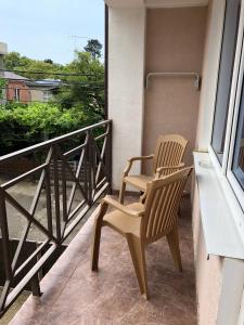 Guest House Zvanba, Affittacamere  Gagra - big - 33