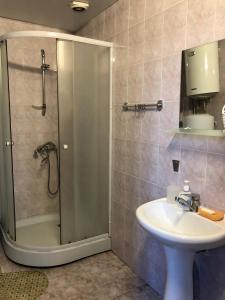 Guest House Zvanba, Affittacamere  Gagra - big - 25