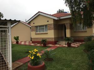 Cycad lodge ZW - Bulawayo