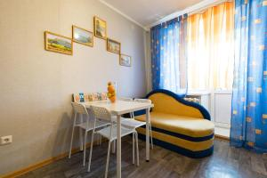 Апартаменты На Василисина 2