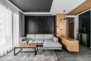 Vistula Apartments by Loft Affair