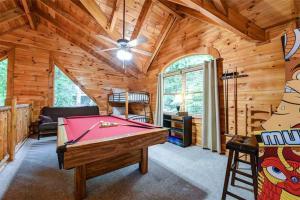 obrázek - Southern Sweet T - Two Bedroom Cabin