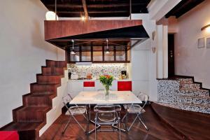 Design Apartment in Campo de Fiori