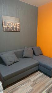 Апартаменты апельсин - Vysokoye
