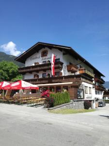 Hotel Gasthof Zillertalerhof - Ried im Zillertal