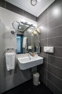 Europa City Amrita Hotel, Hotel  Liepāja - big - 49
