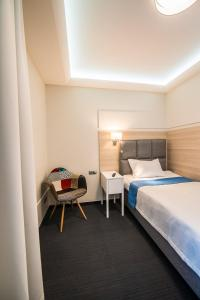 Europa City Amrita Hotel, Hotel  Liepāja - big - 50