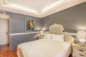 A&EM 280 Le Thanh Ton Hotel & Spa, Hotely  Hočiminovo Mesto - big - 30
