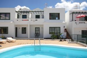 Apartamento Oasis de los Zafiros, Puerto del Carmen - Lanzarote