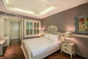 A&EM 280 Le Thanh Ton Hotel & Spa, Hotely  Hočiminovo Mesto - big - 27