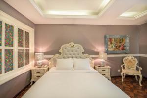 A&EM 280 Le Thanh Ton Hotel & Spa, Hotely  Hočiminovo Mesto - big - 28