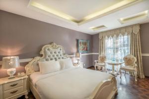 A&EM 280 Le Thanh Ton Hotel & Spa, Hotely  Hočiminovo Mesto - big - 29
