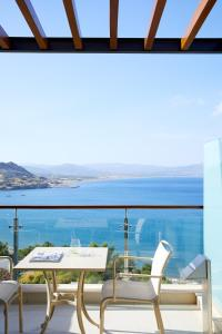 Lindos Blu Luxury Hotel-Adults only, Hotels  Lindos - big - 4