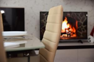 Transylvania Apartment 1 - Predeal