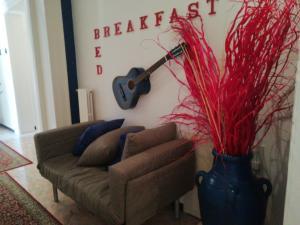 DO RE MI bb, B&B (nocľahy s raňajkami)  Trani - big - 83