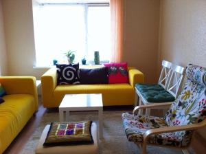 Апартамент - Il'inka