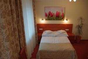 Hotel BOSiR