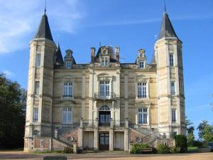 Picture of Chateau De La Moriniere