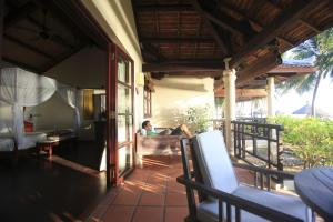 Evason Ana Mandara Nha Trang, Курортные отели  Нячанг - big - 30
