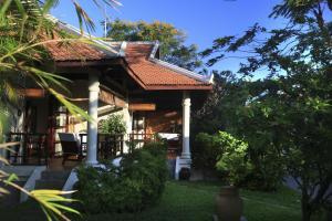 Evason Ana Mandara Nha Trang, Курортные отели  Нячанг - big - 25