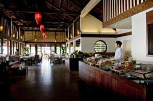 Evason Ana Mandara Nha Trang, Курортные отели  Нячанг - big - 19