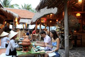 Evason Ana Mandara Nha Trang, Курортные отели  Нячанг - big - 18