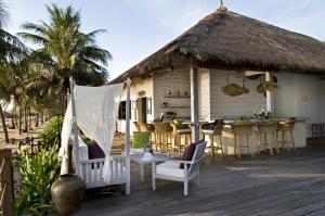 Evason Ana Mandara Nha Trang, Курортные отели  Нячанг - big - 17