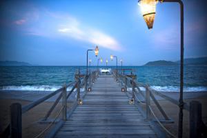 Evason Ana Mandara Nha Trang, Курортные отели  Нячанг - big - 32
